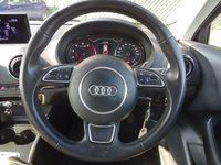 USED 2013 63 AUDI A3 1.4 TFSI SPORT 5d 139 BHP 1 OWNER  HIGH SPEC LOW MILEAGE FSH