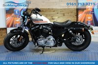 USED 2018 68 HARLEY-DAVIDSON SPORTSTER XL1200XS FORTY-EIGHT SPECIAL - 1 Owner