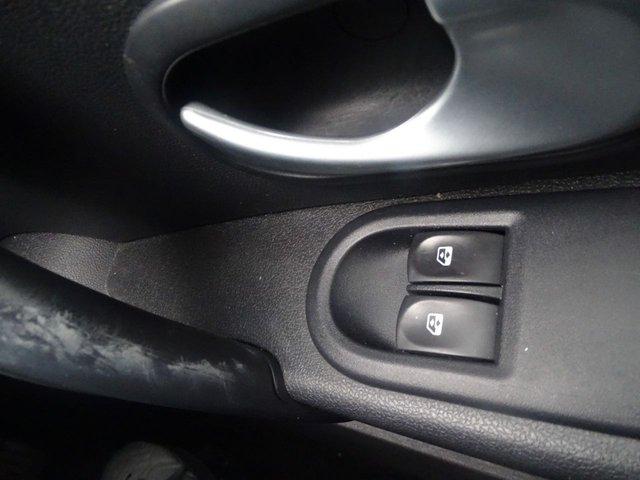 USED 2008 58 RENAULT CLIO 1.5 DYNAMIQUE DCI LOW MILES