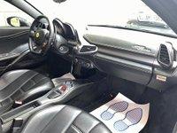 USED 2010 10 FERRARI 458 4.5 Italia Coupe 2dr Petrol Auto Seq (307 g/km, 562 bhp) +FULL SERVICE+WARRANTY+FINANCE