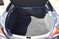 USED 2011 11 VAUXHALL INSIGNIA 1.8 EXCLUSIV 5d 138 BHP