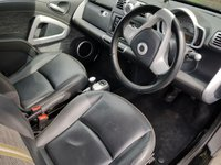 USED 2010 60 SMART FORTWO 1.0 PASSION MHD 2d AUTO 71 BHP