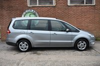 USED 2010 60 FORD GALAXY 2.0 ZETEC TDCI 5d AUTO 138 BHP WE OFFER FINANCE ON THIS CAR