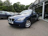 2004 BMW 5 SERIES 3.0 530I SE 4d AUTO 228 BHP £3895.00