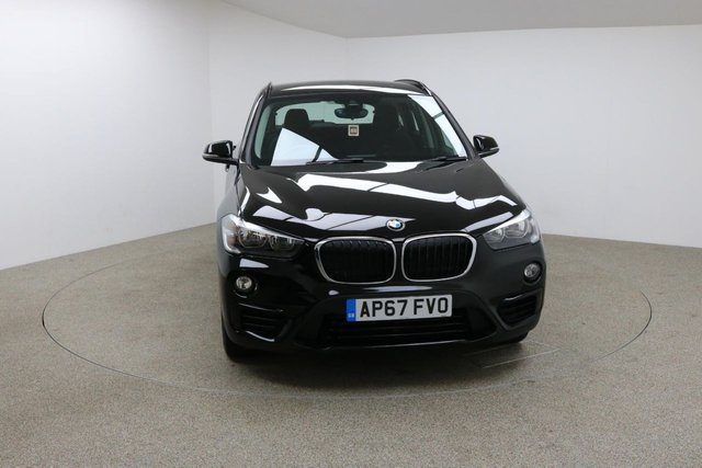 BMW X1 at Dace Motor Group