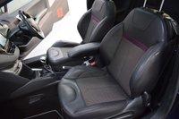 USED 2014 14 PEUGEOT 208 1.6 THP XY 3d 156 BHP Full Peugeot Service History, Sat Nav, Bluetooth, DAB radio