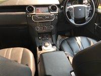 USED 2014 14 LAND ROVER RANGE ROVER 3.0 TDV6 VOGUE 5d AUTO 258 BHP
