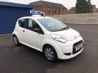 USED 2011 11 CITROEN C1 1.0 VT 3d 68 BHP Buy with confidence from a garage that has been established  for 26 years.