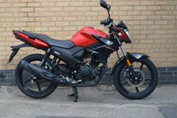USED 2018 68 YAMAHA YS 125 125cc YS 125 33 BHP 1 OWNER FROM NEW LOW MILEAGE