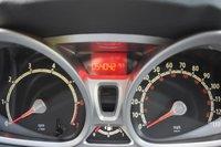 USED 2009 09 FORD FIESTA 1.4 ZETEC 16V 3d 96 BHP