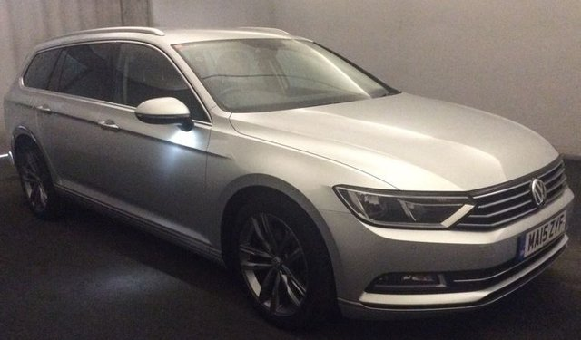 2015 15 VOLKSWAGEN PASSAT 2.0 GT TDI BLUEMOTION TECHNOLOGY 5d 148 BHP NAVIGATION HTD LEATHER DAB RADIO PDC ICE-COLD CLIMATE ADAPTIVE CRUISE