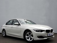 USED 2012 12 BMW 3 SERIES 2.0 320D EFFICIENTDYNAMICS 4d 161 BHP Beautifully Kept Example with Full Servicing History...