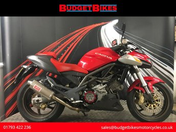 View our CAGIVA RAPTOR