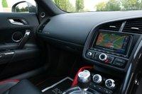 USED 2012 62 AUDI R8 4.2 FSI V8 Limited Edition quattro 2dr LOADED+CARBON SIDEBLADE/ENGINE