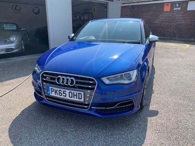 Used Audi Cars In Chorley From Arena Car Centre Preston Limited