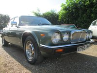 USED 1983 A JAGUAR XJ 4.2 4d AUTO 205 BHP THIS JAGUAR HAS FABULOUS SERVICE HISTORY
