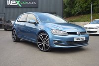 2013 VOLKSWAGEN GOLF 2.0 GT TDI BLUEMOTION TECHNOLOGY 5d 148 BHP £8295.00