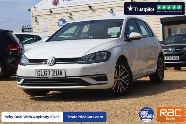Used Volkswagen for Sale in Essex, Volkswagen Essex, Used