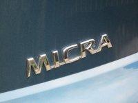 USED 2014 NISSAN MICRA 1.2 ACENTA 5d 79 BHP