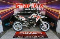 2019 SINNIS Apache 125