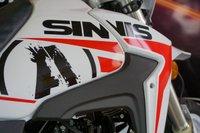 USED 2019 SINNIS Apache 125 2019 (69) Sinnis Apache SM125