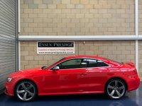 USED 2010 S AUDI A5 4.2 FSI Coupe 3dr Petrol S Tronic quattro (252 g/km, 444 bhp) +FULL SERVICE+WARRANTY+FINANCE