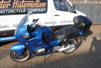 USED 2000 BMW R1100RT 1100cc