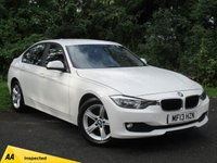 USED 2013 13 BMW 3 SERIES 1.6 316I SE 4d  STYLISH BMW 3 SERIES FAMILY SALOON