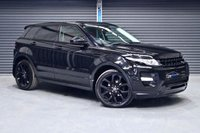 USED 2014 55 LAND ROVER RANGE ROVER EVOQUE 2.2 SD4 DYNAMIC 5d 190 BHP