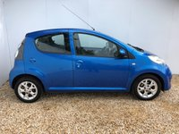 USED 2010 60 CITROEN C1 1.0 VTR PLUS 5d 68 BHP