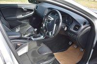 USED 2015 65 VOLVO V40 1.6 D2 R-DESIGN 5d 113 BHP