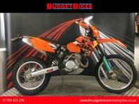 USED 2006 56 KTM EXC 450 EXC