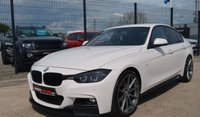 USED 2013 BMW 3 SERIES 2.0 320D M SPORT 4DOOR 181 BHP M-PERFORMANCE KITTED