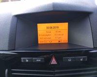 USED 2008 08 VAUXHALL ASTRA 1.8 ELITE 16V E4 5d AUTO 140 BHP
