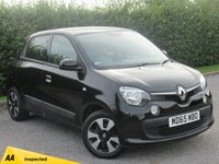 USED 2015 65 RENAULT TWINGO 1.0 PLAY SCE 5d  * IDEAL FIRST CAR * ECONOMICAL *