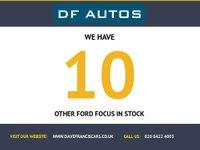 USED 2007 57 FORD FOCUS 1.6 LX 5d 100 BHP