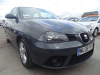 2008 SEAT IBIZA 1.2 REFERENCE LOW MILES CHEAP INSURANCE  £1500.00