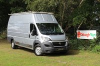2015 FIAT DUCATO 2.3 35 MAXI EHR XLB MULTIJET 150PS AIR CON £9995.00