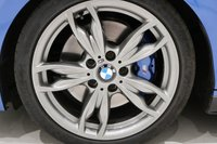 USED 2013 63 BMW 1 SERIES 3.0 M135I 3d AUTO 316 BHP M PERFORMANCE KIT + EXHAUSTS H&R LOWERING SPRINGS