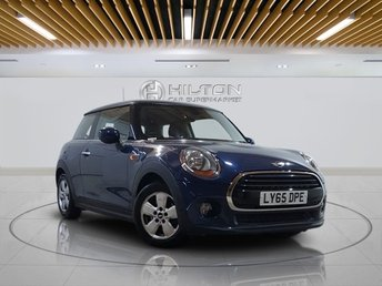 Used MINI Hatch Cooper for sale in Leighton Buzzard