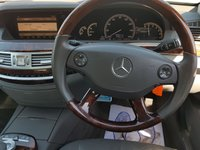 USED 2008 57 MERCEDES-BENZ S CLASS 3.0 S320 CDI 4d AUTO 231 BHP