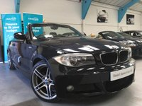 USED 2012 12 BMW 1 SERIES 2.0 118I SPORT PLUS EDITION 2d AUTO 141 BHP
