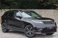 USED 2017 67 LAND ROVER RANGE ROVER VELAR 2.0 R-DYNAMIC S 5d AUTO 180 BHP