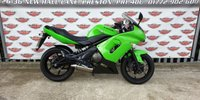 USED 2008 08 KAWASAKI ER 650 A8F Sports Tourer Lovely all round sports tourer or commuter