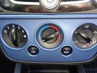 USED 2008 08 FORD FIESTA 1.2 ZETEC BLUE 3d 75 BHP