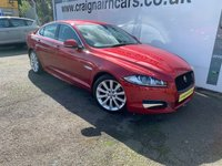 USED 2012 62 JAGUAR XF 2.2 D SPORT 4d AUTO 200 BHP Over £3100 Of Factory Opitions