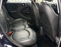 USED 2013 13 MINI COUNTRYMAN 1.6 COOPER S 5d AUTO 184 BHP