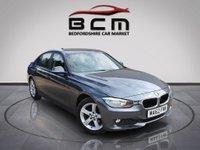 2012 BMW 3 SERIES 2.0 318D SE 4d AUTO 141 BHP £7985.00