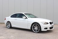 2007 BMW 3 SERIES 2.0 318D SE 4d 141 BHP £4995.00