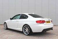 USED 2007 57 BMW 3 SERIES 2.0 318D SE 4d 141 BHP
